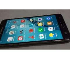 Samsung J5 Version 2016 Edicion Black