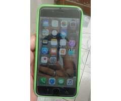 iPhone 6 Vendo Solo Venta
