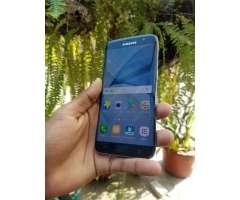 Samsung Galaxy S7 Edge 32gb 4g Lte Black