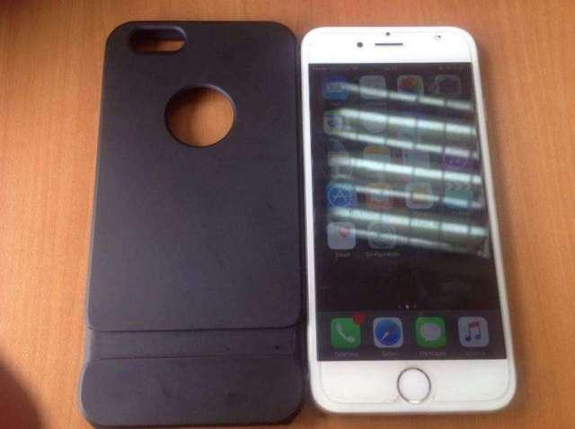 iPhone 6 16Gb Gold con R-Sim Vendo O Cambio