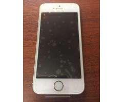 Oferta Iphone 5S 64gb