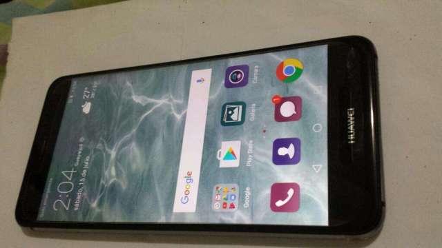 Huawei P10 Lite Black Edicion Original