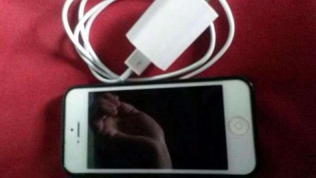 Vendo iPhone 5 Normal O Cambio con J7