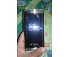 Samsung Galaxy S6 Edge de 64gb