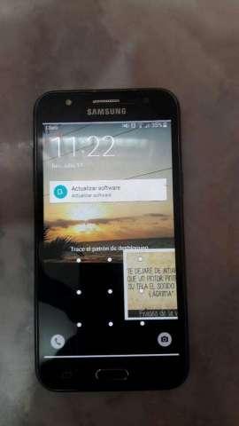 Samsung J5 Buen Estado 9/10