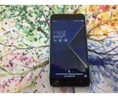 Asus Zenfone 3 Blue Edition