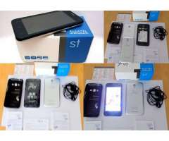 Alcatel One Touch First 4024e Dual SIM