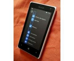 Nokia Lumia Buen Estado