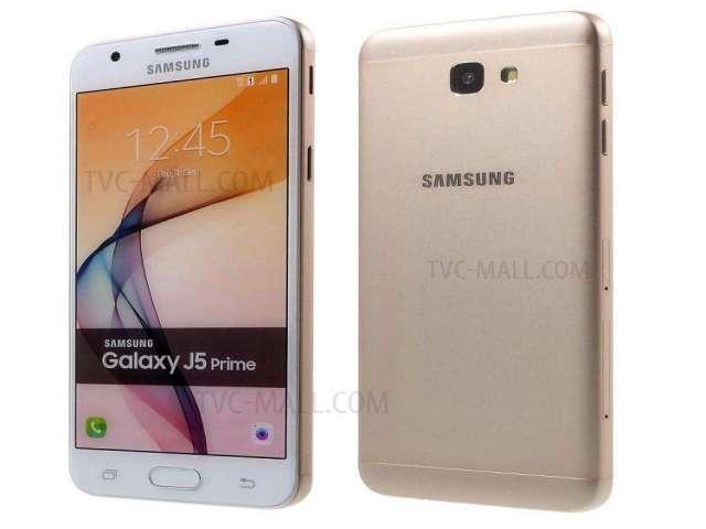 b4af6763d Samsung Galaxy J5 Prime Nuevos Originales 5 Pulgadas HD Huella 4g Lte 13mpx  16gb