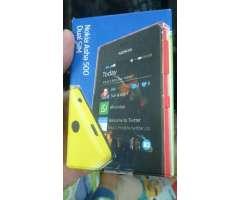 Nokia Asha 500 Original
