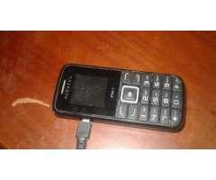Celular Alcatel Pequeño