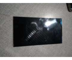 Display Del Sony Xperia Z5 Normal
