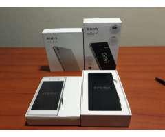Sony Xperia Z5 Premiun Y Sony Xperia Z5