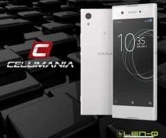 SONY XPERIA XA1 ULTRA 32GB ALMACENAMIENTO, 4GB RAM