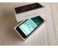 iPhone 6S Plus 128Gb en Caja todo libre