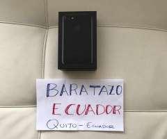 iPhone 7 128gb Jet Black Caja Y Todos Ac