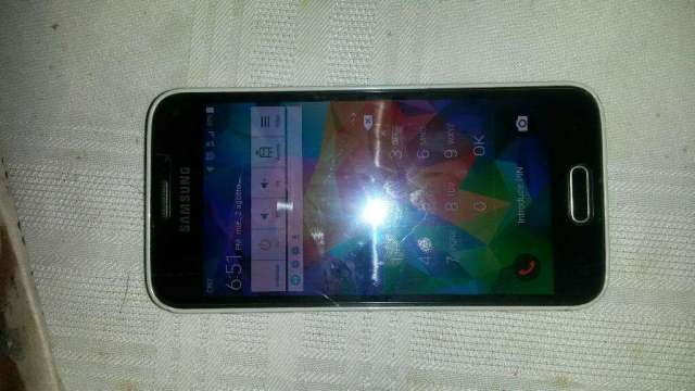 Samsung S5 Mini Negociable