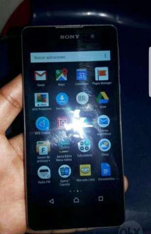 Vendo Sony E5 Como iPod Esta Bien Cuidad