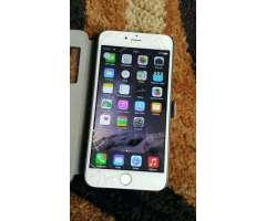 Cambio Vendo iPhone 6 Plus de 32g Copia