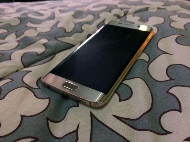 Samsung S6 Edge Cambio con iPhone 5S