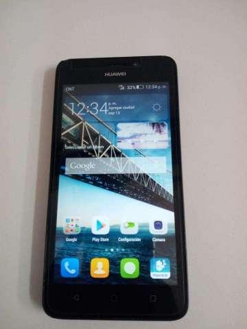Huawei Y635 de 5 Pulgadas
