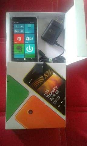 Nokia Lumia 635 4g Lte Seminuevos Barato