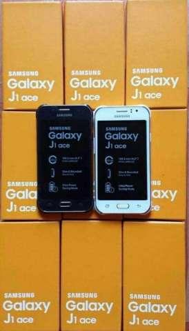 Samsung J1 Ace Sellados de Paquete