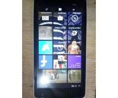 Microsoft Lumia 535 9/10