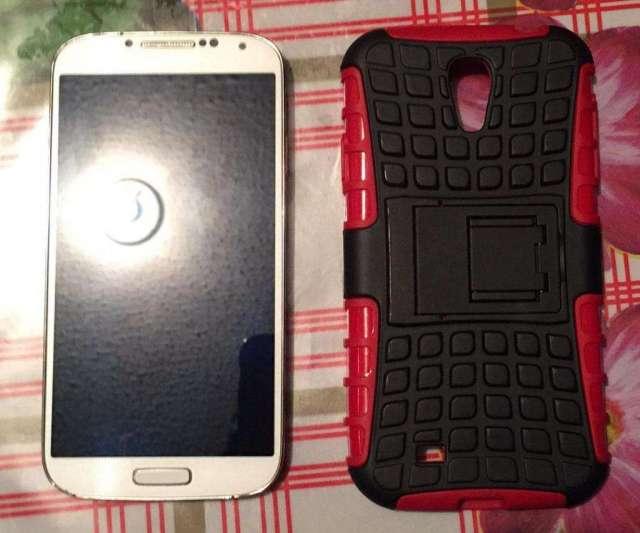Vendo Samsung Galaxy S4 Grande