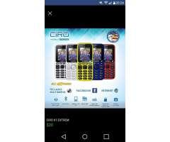 Celular Dual Sim Mp3 Mp4 Bluetooth Fm