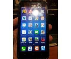 Vendo Huawei G620s en $80
