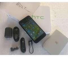 Htc Bolt 32Gb 4G 3Gb Ram 16Mpx D Paquete