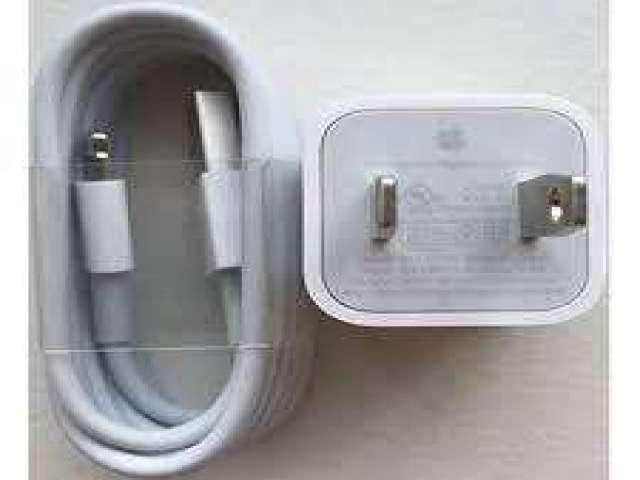 cargador original de iphone
