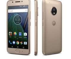 Motorola G5 Plus Nuevos Originales 5.2 Pulgadas HD HUELLA 12mpx 32gb