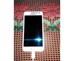 Vendo Celular Samsung a 3