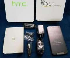 Htc Bolt Nuevo 32gb 4g Lte