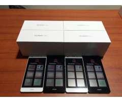 Huawei P8 Lite Nuevos Original Garantia