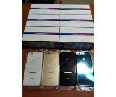 Huawei P10 Lite Nuevos Original Garantia