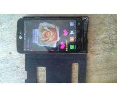 Celular Lg L7ii Dual