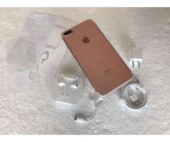 iPhone 7 Plus 128Gb / GOLD ROSE LIBRE
