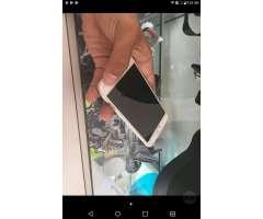 IPHONE 6 16GB TMOBILE X LIBERAR