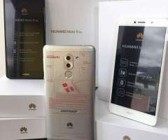 Huawei Mate 9 Lite Nuevos Sellados