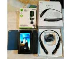 Huawei P8 Grande Usado Mas Extras
