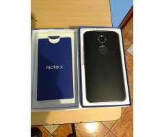 Motorola X Segunda Generacion dañado display