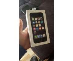 iPhone 5s Lte 16gb Como Nuevo