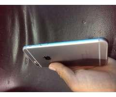 iPhone 6 64 Gb Bien Conservado