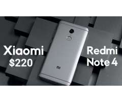 XIAOMI REDMI NOTE 4, 64gb