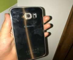 Samsung Galaxy S6 Normal