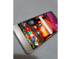 Huawei P10 Lite $255 Dolares Gold 32gb