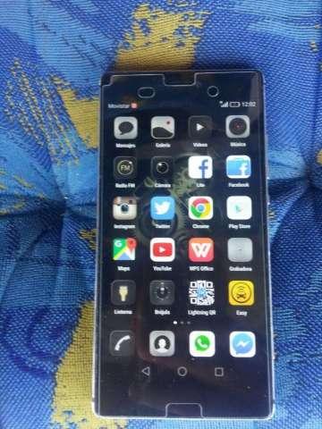Vendo Huawei P8 Grace Al Pelo
